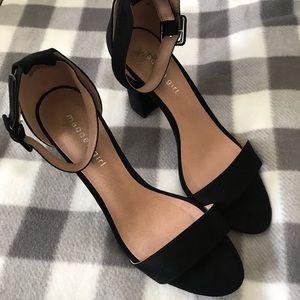 Madden Girl Heels 🖤